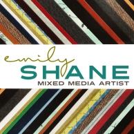 Artist Emily Shane